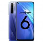 Realme 6 4GB/64GB 6,5'' Comet Blue
