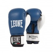 Manusi box PU Leone Active Junior