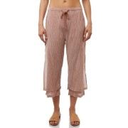 The Hidden Way Womens Stevie Pant Rouge Rouge
