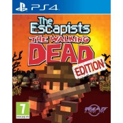 Team 17 The Escapists: The Walking Dead Edition