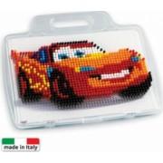 Fantacolor transparent Cars 2 Quercetti