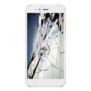 Xiaomi Mi A1 LCD & Touchscreen Reparatie - Wit