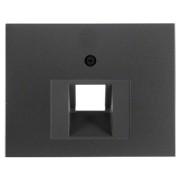 14077006 - Zentralstück f.UAE-Steckd. anthr 14077006 - Aktionspreis - 1 Stück verfügbar