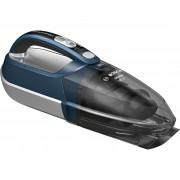 Bosch BHN1840L Stofzuigers - Blauw / zwart