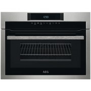 AEG KMS761000M Ovens - Roestvrijstaal