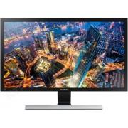 SAMSUNG Ecran 28 pouces 4K Ultra HD SyncMaster LU28E590DS