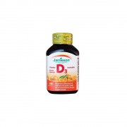 Jamieson Vitamina D3 Masticabile 100 cpr.
