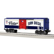 Lionel Trains National League Pittsburgh Pirates Train Car