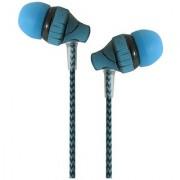 ha wired abs EWSD110 Earphone Blue