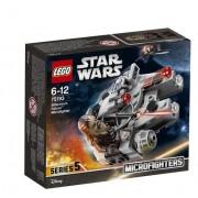 Констр-р LEGO Star wars Микрофайтер Сокол Тысячелетия