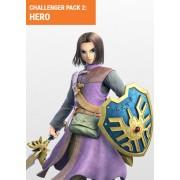 Super Smash Bros. Ultimate - Challenger Pack 2: Hero (DLC) (Nintendo Switch) eShop Key EUROPE