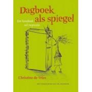 A3 Boeken Dagboek als spiegel boek