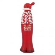 Moschino Cheap And Chic Chic Petals 100 ml toaletní voda pro ženy