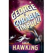 George si corabia timpului. Ultimele aventuri ale lui Anne si George/Lucy Hawking
