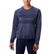 Columbia Sweat ras-du-cou en polaire Windgates - Femme Nocturnal L