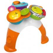 Музыкально-игровой столик DJ консоль, барабаны, маракасы