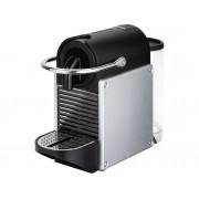 DeLonghi Cafetera de Cápsulas DELONGHI Nespresso Pixie EN125S (19 bar - Plata)