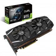 ASUS GeForce RTX 2080 Ti 11GB Dual OC