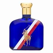 Ralph Lauren Polo Red White & Blue eau de Toilette pentru barbati 10 ml Esantion