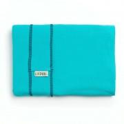 Wrap elastic Liliputi Classic line Turquise Summer