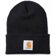Carhartt Watch Cap Negro