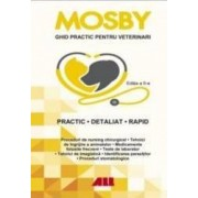 Mosby. Ghid practic pentru veterinari