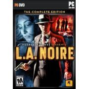 Take-Two Interactive L.A. Noire: The Complete Edition PC ENG vídeo Juego (PC, Acción / Aventura, M (Maduro)) Windows