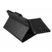 "SilverHT Funda Rotatory + Teclado Bluetooth para iPad Air 1/2/iPad Pro 9.7"""