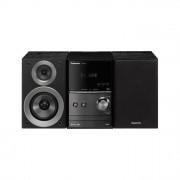Panasonic SC-PM602EG Home Audio Micro System 40W Nero