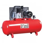 Compresor aer FINI BK120-500F-10
