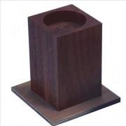 NRS Cubes rehausseurs en bois - 12,5 cm