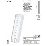 Corp iluminat de urgenta cu 18 led - HL306L