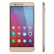 """""""Huawei HONOR JUEGO 5X 5?5""""""""telefono Android 4G w / 2 GB de RAM? 16 GB de ROM -golden"""""""