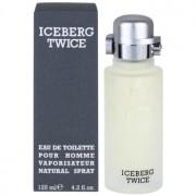 Iceberg Twice pour Homme eau de toilette para hombre 125 ml