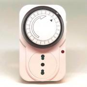 Luci Da Esterno Timer meccanico giornaliero programmabile Max 3500W