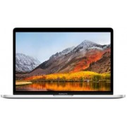 "Laptop Apple MacBook Pro 13 Retina (Procesor Intel® Core™ i5 (4M Cache, up to 3.80 GHz), Kaby Lake, 13.3"", Retina Touch Bar, 8GB, 512GB SSD, Intel Iris Plus 655, Mac OS High Sierra, Layout INT, Argintiu)"