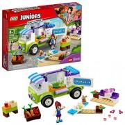 LEGO Juniors Mia's Organic Food Market 10749 Building Kit (115 Piece)