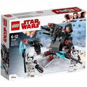 Lego Star Wars: Pack de combate de especialistas de la Primera Orden (75197)