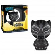 Figurina Black Panther, 3 ani+