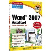 Word 2007 Autodidakt
