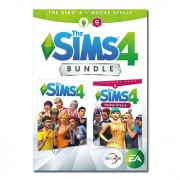 Electronic Arts The Sims 4 Bundle - PC