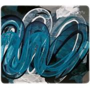 Mousepad gaming Xtrfy GP4 Street Blue Large, XG-GP4-L-BLUE