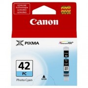 Cartus Inkjet Canon Photo Cyan CLI-42PC
