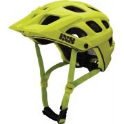 IXS Trail RS EVO Casco MTB Amarillo M L