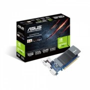 Placa Video Asus GeForce GT 710 1GB DDR5 710-SL-1GD5-BRK