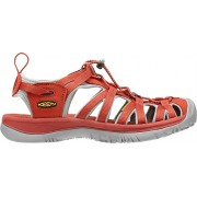 Keen Whisper - Bossa Nova/Neutral Gray - Sandalen 5