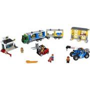 Lego gods Terminal - LEGO 60169 City Town