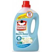 Omino Bianco Nature fresh tekutý prací prostředek 2l