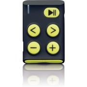 Lenco Xemio-154 - MP3-speler - Lime/Zwart