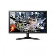 24 Class UltraGear Gaming Monitor, 24GL600F-B 24GL600F-B